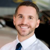 Joey Helenek at Mercedes-Benz of Tampa
