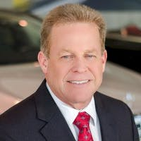 John Silvers at Mercedes-Benz of Tampa