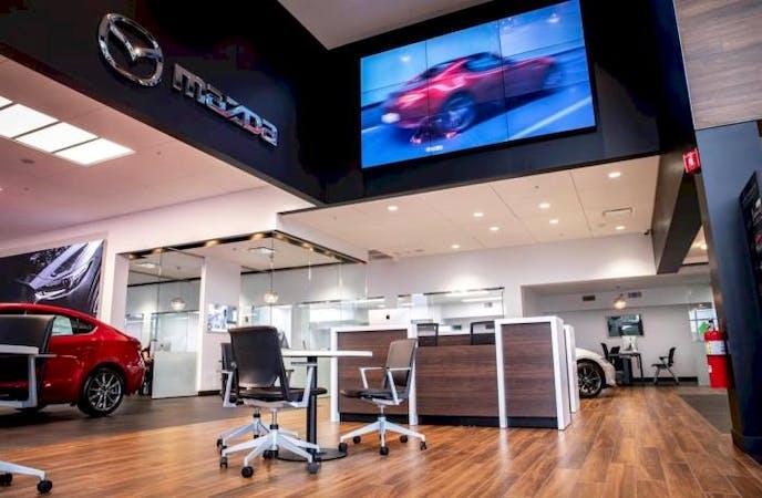 Oak Lawn Mazda, Oak Lawn, IL, 60453