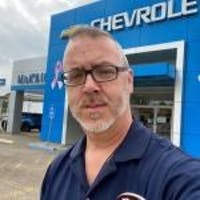 Bucky Goza at McKaig Chevrolet Buick - A Dealer For The People