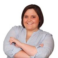 Alisa Cerney at McKaig Chevrolet Buick - A Dealer For The People