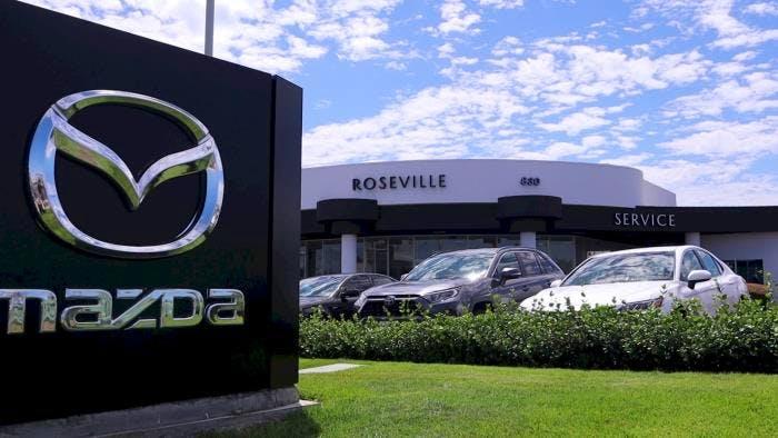 Mazda Roseville, Roseville, CA, 95661