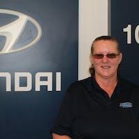 Cheryl Buck at Hyundai of St. Augustine - Service Center