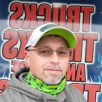 Delain Boorman at Northwest Motorsport - Puyallup