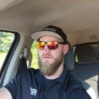 Chase Malloy at Northwest Motorsport - Puyallup