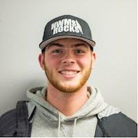 Nate Chambers at Northwest Motorsport - Puyallup