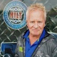 Dan Dalesky at Northwest Motorsport - Puyallup