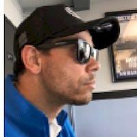 Damon Wilson Sr. at Northwest Motorsport - Puyallup