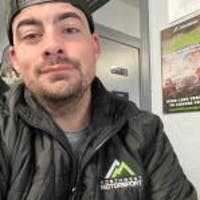 Chris Wheless at Northwest Motorsport - Puyallup