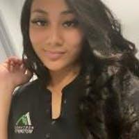 Chloe Wongwui at Northwest Motorsport - Puyallup
