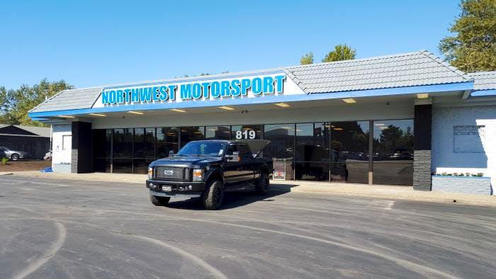 Northwest Motorsport - Puyallup, Puyallup, WA, 98371
