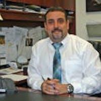 Robert Ladaga at Subaru of Pembroke Pines