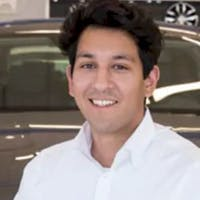 Martin  Escobedo at DCH Honda of Temecula
