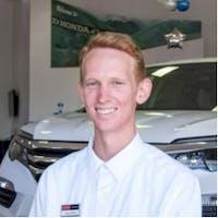Cody  Lafferty at DCH Honda of Temecula