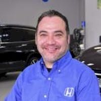 Rick Reveles at DCH Honda of Temecula