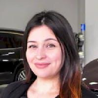Teresa Cabanillas at DCH Honda of Temecula