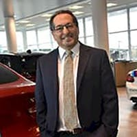 Bobby Kaufman at BMW of Bloomfield