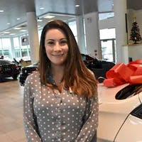 Ally Kaufman at BMW of Bloomfield
