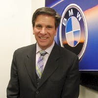 Gerardo Martinez at BMW of Bloomfield