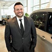 William Hamilton at BMW of Bloomfield