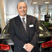 Tony  Mancuso at BMW of Bloomfield