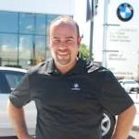 Victor Rodrigues at BMW of Bloomfield