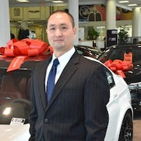 Christopher Chang at BMW of Bloomfield