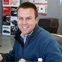 Matt  Friedman at Fred Anderson Nissan of Asheville - Service Center
