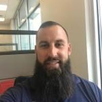 Matthew Parish at Fred Anderson Nissan of Asheville