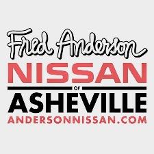 Fred Anderson Nissan Asheville >> Fred Anderson Nissan Of Asheville Nissan Used Car Dealer
