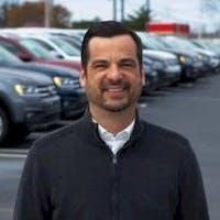 Clovis Brussi at Volkswagen of South Charlotte