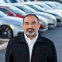 Gene Patel at Volkswagen of South Charlotte