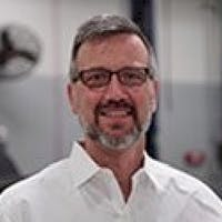Joerg Kuehni at Volkswagen of South Charlotte - Service Center