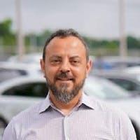 Moe Borno at Volkswagen of South Charlotte