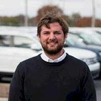 John Muhlbach at Volkswagen of South Charlotte