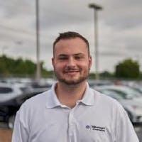 Brandon Douglas at Volkswagen of South Charlotte