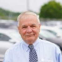 Bill Patterson at Volkswagen of South Charlotte
