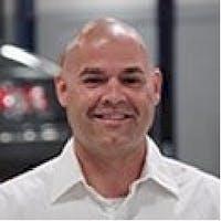 John Schmidt at Volkswagen of South Charlotte - Service Center
