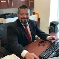 Ruben Martinez at Access Ford Lincoln of Corpus Christi