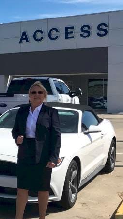 Access Ford Lincoln of Corpus Christi, Corpus Christi, TX, 78410