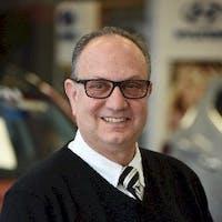 Rob Sendach at Advantage Hyundai
