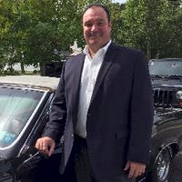 Chris Tempesta at Advantage Hyundai