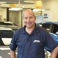 Wayne Wishney at Advantage Hyundai