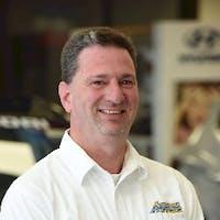 Charlie Valvano at Advantage Hyundai