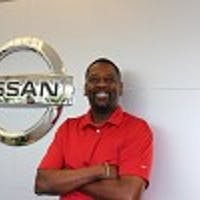 Timothy Glenn at Crown Nissan Greenville