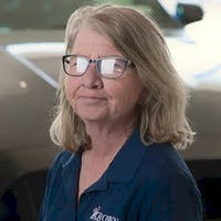 Susie  Organ  at Crown Ford Fayetteville