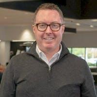 Mike Craig-Voyk at Sport Mazda