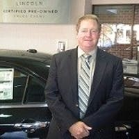 Dan Shine at Carman Ford Lincoln