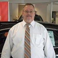Robert  Hepner at Carman Ford Lincoln