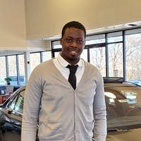Antoine Reid at Carman Ford Lincoln